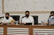 Wali Kota Medan Bobby Nasution Sampaikan Instruksi Tegas, Simak Kalimatnya - JPNN.com