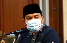Pemkot Serang Larang Warung Nasi Buka Siang Hari, PBNU: Terlalu Berlebihan - JPNN.com