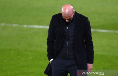 Madrid Susah payah Raih 1 Poin, Zidane Malah Komentar begini - JPNN.com