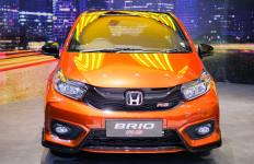 Honda Brio RS Urbanite Dibanderol Mulai Rp185 Juta - JPNN.com