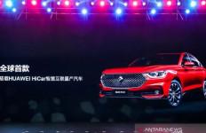 Bukan Prototipe, Huawei Car akan Diproduksi Massal - JPNN.com