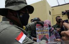 Bom Meledak di Badan Anggota MIT Poso, Praka Dedi Irawan Gugur - JPNN.com