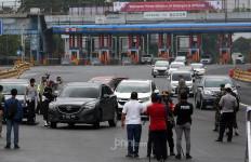 Bogor Kembali Berlakukan Ganjil-Genap, Kemacetan Tak Terhindarkan di Sejumlah Titik - JPNN.com