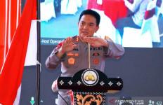 Irjen Iqbal: Batalion Vaksinator Covid-19 TNI-Polri Bagaikan Pasukan Khusus - JPNN.com