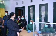 Mbak Puan: Puskesman Ujung Tombak Vaksinasi COVID-19 - JPNN.com