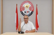 Merespons Wacana Revisi UU ITE, Komisioner KPI Hardly Stefano Beri Saran Kritis Begini - JPNN.com