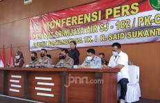 Tim DVI Polri Tutup Operasi Identifikasi Korban Sriwijaya Air SJ182 - JPNN.com