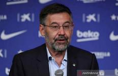 Koeman Berkomentar soal Penangkapan mantan Presiden Barcelona, Dia Bilang begini - JPNN.com