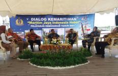 TNI AL Dorong Program Kampung Bahari Nusantara - JPNN.com