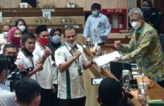 Instruksi Ketua GTKHNK 35+ untuk Guru Honorer dan Tendik Menghadapi Rekrutmen PPPK - JPNN.com