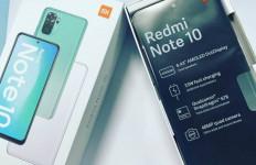Xiaomi Redmi Note 10 Bakal Hadir dengan Kamera Belakang 48MP - JPNN.com