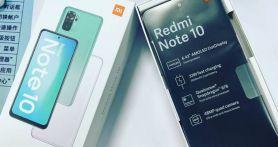 Xiaomi Redmi Note 10 Bakal Hadir dengan Kamera Belakang 48MP