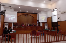 Kiai Said Mengaku Sakit, Gus Yaqut Tak Ada Kabar, Gus Nur Bereaksi Keras - JPNN.com