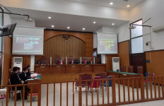 Gus Nur Memohon Ini Kepada Majelis Hakim - JPNN.com