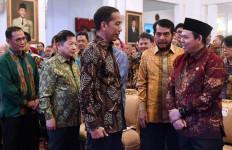 Presiden Cabut Lampiran Perpres Soal Investasi Miras, Begini Reaksi Sultan - JPNN.com
