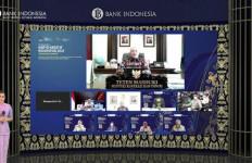 Perry Warjiyo Ungkap 4 Upaya BI Sukseskan Karya Kreatif Indonesia 2021 - JPNN.com
