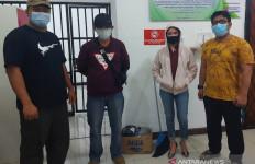Bety, Pembobol Dana Pensiun Pertamina Senilai Rp 1,4 Triliun Ditangkap di Kemang - JPNN.com