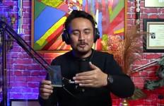 Soal Keberadaan Nissa Sabyan, Begini Ramalan Denny Darko - JPNN.com