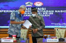Solo jadi Tuan Rumah Harsiarnas, Ternyata Sudah Diusulkan Jokowi sejak Zaman SBY - JPNN.com