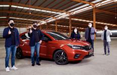 Honda City Hatchback Resmi Meluncur di Indonesia, Ini Harganya - JPNN.com
