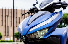 Setelah PCX160, Honda Siapkan Vario 160cc? - JPNN.com