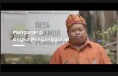Kelompok Tani Mekar Jaya Memproduksi Kompos, Omzet Rp22,8 Miliar per Tahun - JPNN.com