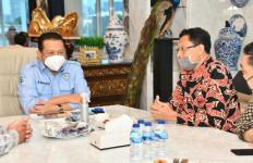 Bamsoet Dorong Platform e-Commerce Dukung Produk UMKM - JPNN.com