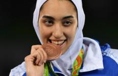 Peraih Medali Olimpiade dari Iran Berstatus Pengungsi di Tokyo 2020 - JPNN.com