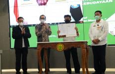 Kementan Gandeng Kemendikbud Demi Memperkuat Peran SDM Pertanian - JPNN.com