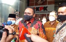 Menag Gus Yaqut Datangi Gedung KPK, Ada Urusan Apa? - JPNN.com