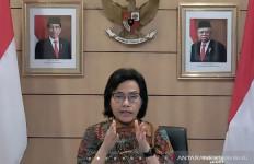 Pegawai Ditjen Pajak Diduga Terlibat Suap, Sri Mulyani: Ini Suatu Pengkhianatan - JPNN.com
