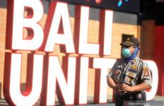 Bali United Batal ke Jakarta, Penyebabnya karena Hal ini - JPNN.com