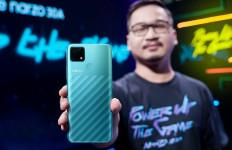 Realme Narzo 30A, Ponsel Gaming Berbanderol Rp 1 Jutaan - JPNN.com