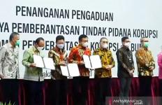 Sekjen Barikade 98 Apresiasi Erick Thohir Gandeng KPK Awasi 27 BUMN - JPNN.com