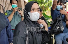 Ririe Fairus Rela Melepas Ayus Sabyan, Asal... - JPNN.com