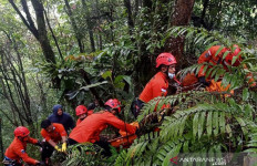 Mayat Pria Ditemukan di Jurang Sedalam 40 Meter, Diduga Korban Pembunuhan - JPNN.com