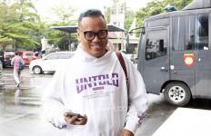 Uya Kuya Diisukan Meninggal, Istri Pengin Lapor Polisi - JPNN.com