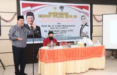 Fadel Muhammad Bicara Sosok Nani Wartabone, Pahlawan Gorontalo yang Cinta NKRI - JPNN.com