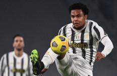 Juventus Belanja Pemain Schalke Seharga Rp 319 Miliar - JPNN.com