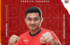 Persija Pinjamkan Gelandangnya ke Persela Lamongan - JPNN.com