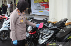 Anak Buah AKBP Sumarni Tangkap Orang yang Paling Dicari - JPNN.com