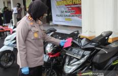 8 Orang yang Paling Dicari Satreskrim Polres Sukabumi Kota Tertangkap - JPNN.com