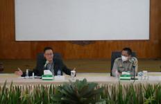 Siapkan SDM Pertanian Modern, PPMKP Ciawi Diminta Lakukan Transformasi Metode Pelatihan - JPNN.com