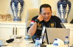 Lomba Asah Kemahiran Menembak PERIKSHA Bakal Perebutkan Piala Ketua MPR RI - JPNN.com