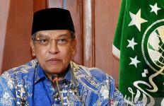 Kementerian BUMN Angkat Said Aqil Siroj Sebagai Komisaris Utama PT KAI - JPNN.com