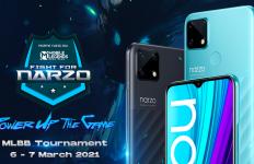 Realme Gelar Kompetisi Gim Fight for Narzo, Ini Jadwal Pendaftarannya - JPNN.com