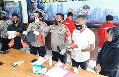 Baru 1 Bulan Ikut Geng Motor, Rendi Sudah Bacok Anggota Polsek Menteng - JPNN.com
