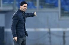 Arteta tak Tegas Jawab Rumor Rencana Kepindahannya ke Barcelona - JPNN.com