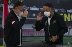 Piala Menpora 2021 tak Terganggu dengan Masalah Izin Keramaian Timnas U-22 - JPNN.com