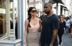 Begini Hubungan Kim Kardashian dan Kanye West Usai Bercerai - JPNN.com